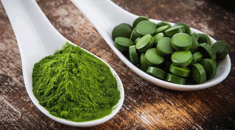 Body Detox Naturally – with Spirulina