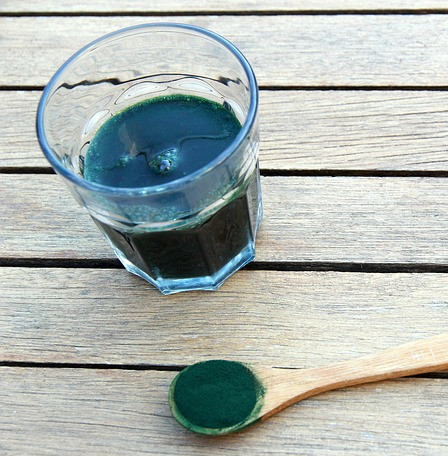 Treat Allergies Without Medication – Spirulina?