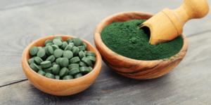 A Natural Way To Cure IBS? Spirulina