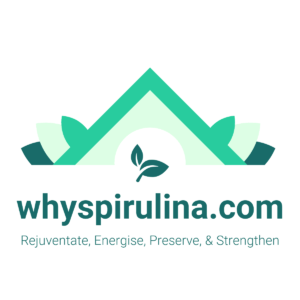 Natural Energy Boosting Food – Spirulina