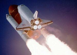Spirulina & Space Travel
