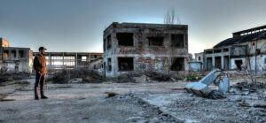 Scene from Chernobyl, Food To Detox The Body