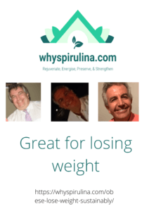 Great for losing weight