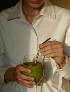 What Is Chlorella About?